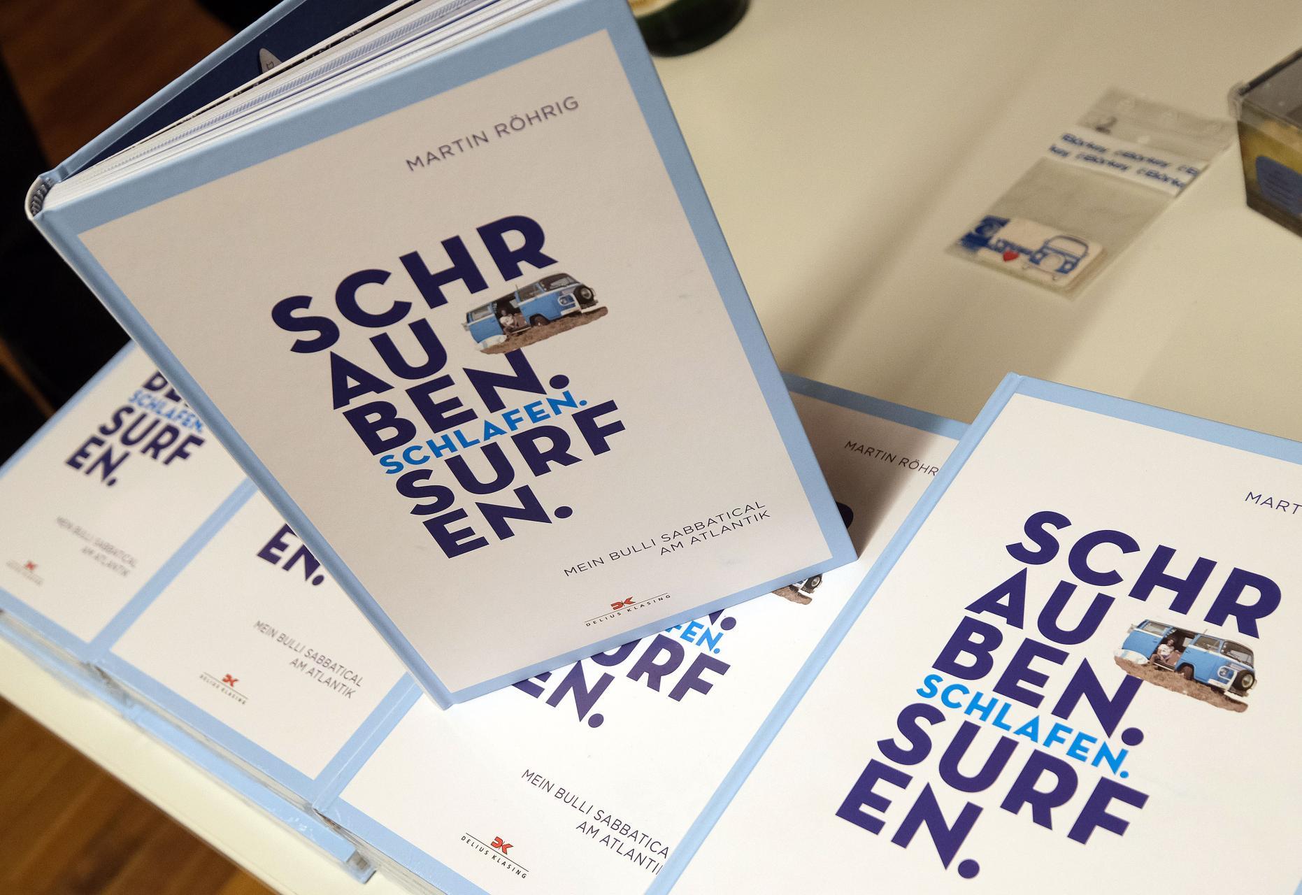 Schrauben Schlafen Surfen Unternehmer Hildesheim